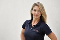 Katrin Lichtenberger Physiotherapeutin