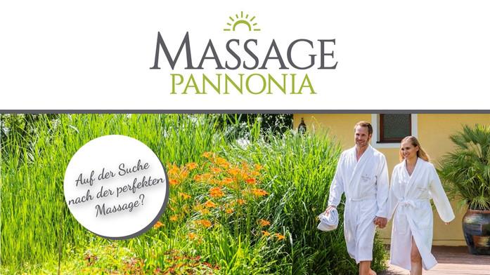 Massage Pannonia