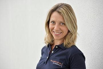 Daniela Mauersics Dipl. Physiotherapeuti