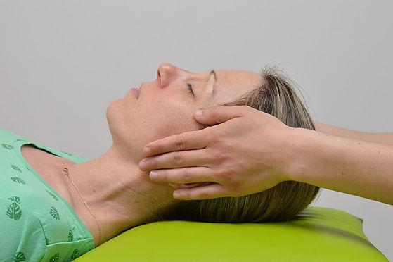 manuelle Lymphdrainage Massage Pannonia