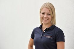 Sandra Aigner Physiotherapeutin