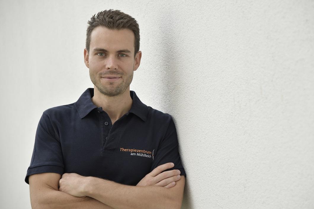 Dieter Mauersics Praxisleiter