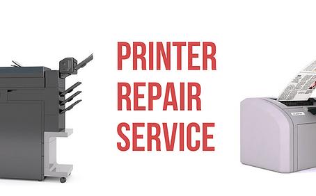 Best Printer Repair Services Ottawa