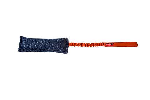 Puppy tug mit Expander 25x 8 cm