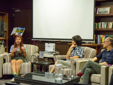 Panelist for Diversity Film Festival