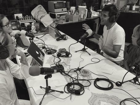 New Naratif podcast