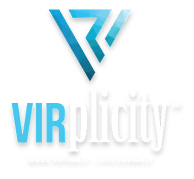 VIRplicity-Logo-Virtical-White-Color-Sha