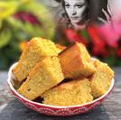 Belle Reve Honey Cornbread
