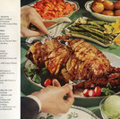 The General Foods Kitchens Cookbook 1959