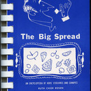 The Big Spread of Hors d'Oeuvres, 1953