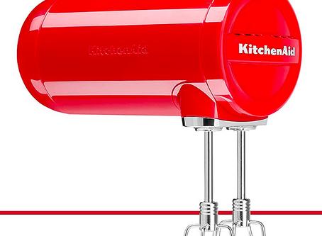 KitchenAid Cordless Hand Mixer !!