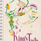 To a King's Taste, 1952