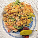 Chicken Curry Divan Supreme
