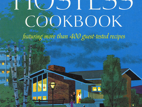 Betty Crocker's Hostess Cookbook, 1967