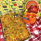 Creole Crawfish 'n Cornbread Dressing