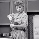 Lucy's Favorite Camembert Soufflé