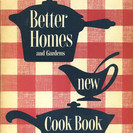 Better Homes and Gardens Thanksgiving 1953