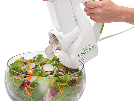 Presto Salad Shooter!