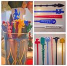 Collecting Vintage Swizzle Sticks!