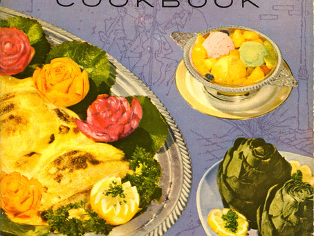 The New Orleans Cookbook, 1957