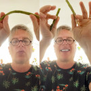 The Asparagus-Break Challenge!