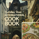 Holiday Inn International Cook Book 1972