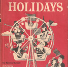 The First Book of Holidays, 1955
