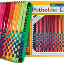 Potholder-Making Loom Kit