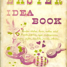 Easter Idea Book, 1954