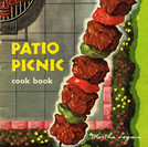Patio Picnic Cook Book