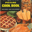 Betty Crocker's Picture Cookbook, 1956