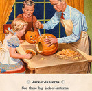 Pumpkin Carving Tips 'n Tricks