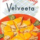 Homemade Velveeta!