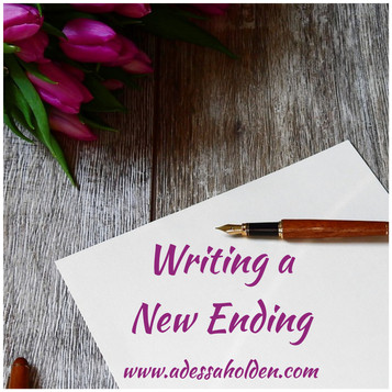 Writing A New Ending