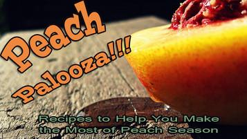 Peach Palooza