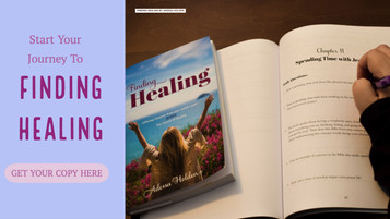 Why Finding Healing is So Important