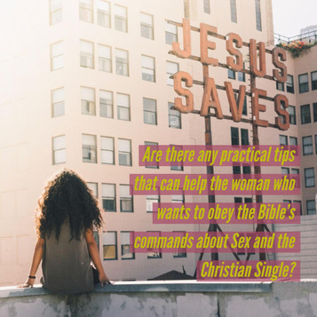 Q & A Are there any practical tips that can help the woman who wants to obey the Bible's command