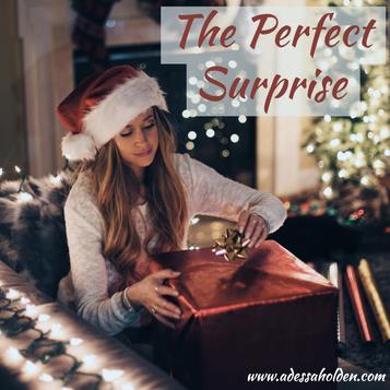 A Perfect Surprise