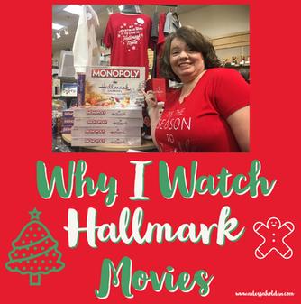 Why I Watch Hallmark Movies