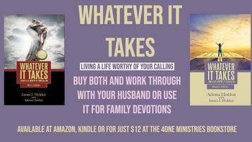 Your Calling Requires Surrender