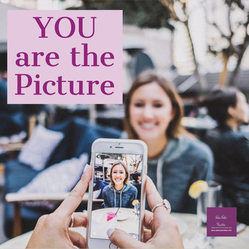 You Are the Picture
