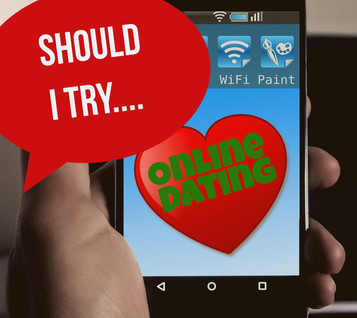 Q & A Should I Try Online Dating?