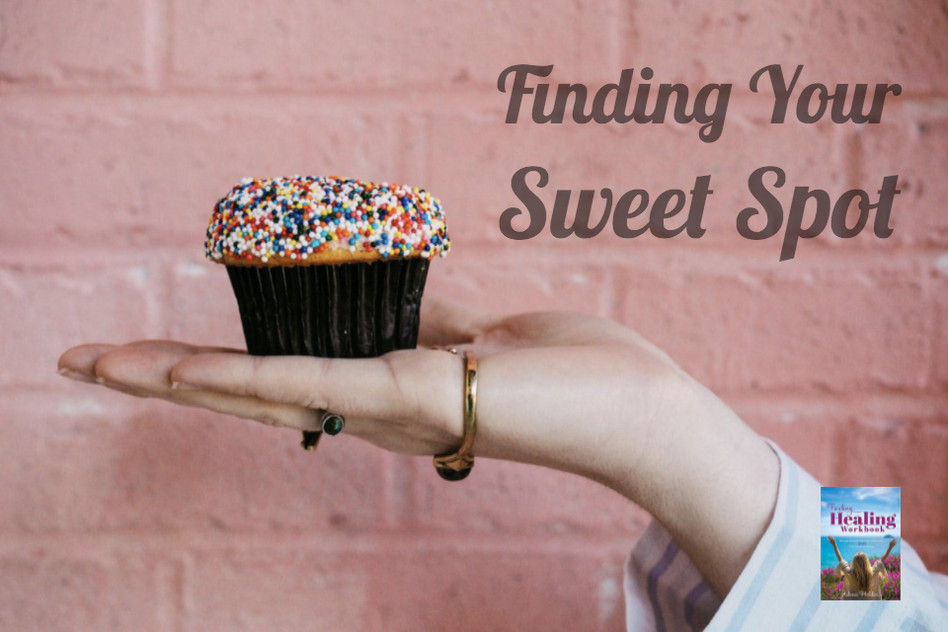 Finding Your Sweet Spot