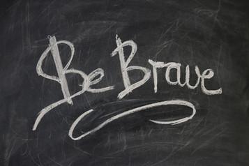 Deborah: The Key to Being Brave
