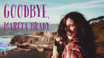 Goodbye Marcia Brady