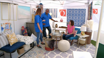 What Are You Thinking (and other thoughts I have while watching Trading Spaces)