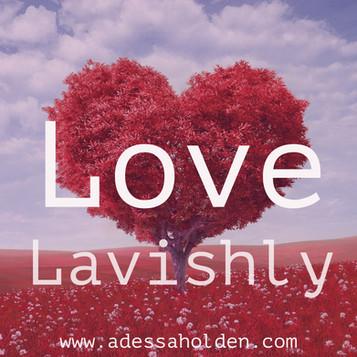 Love Lavishly