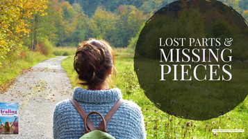 Lost Parts and Missing Pieces