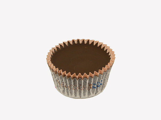 Praline cups υγείας bitter