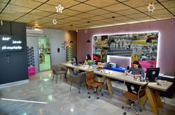 Alexandros Handmade Chocolate-office